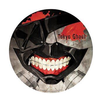 игрален Подложка за мишка Tokyo Ghoul - Mask