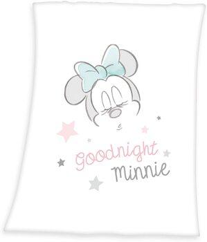 одеяло Minnie