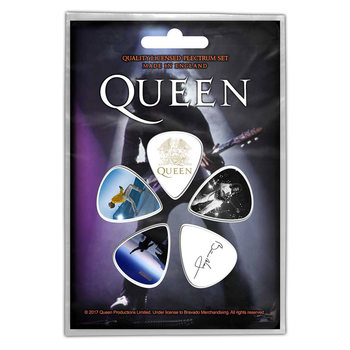 плектри Queen - Brian May