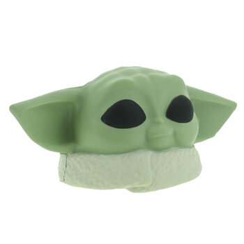 Antistresový míček Star Wars: The Mandalorian - Baby Yoda