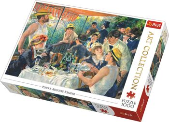 Puzzle Art Collection - Luncheon of the Boating Party