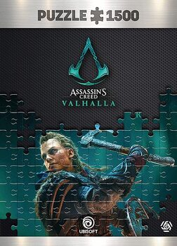 Puzzle Assasin's Creed: Valhalla - Eivor Female