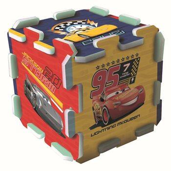 Puzzle Autá 3