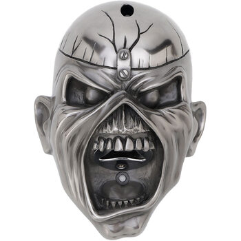 Avaaja Iron Maiden - Eddie Trooper