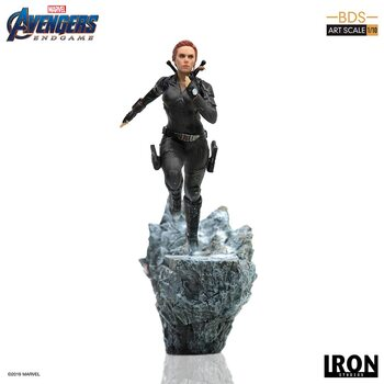 Figurita Avengers: Endgame - Black Widow