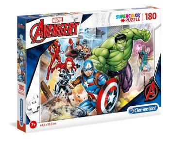 Παζλ Avengers
