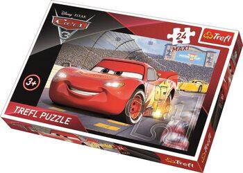 Puzzle Biler 3