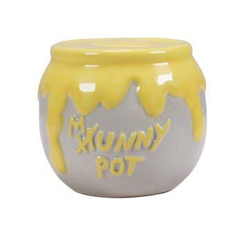 Caja de dinero - Winnie the Pooh