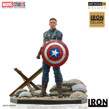 Figur Captain America - First Avenger