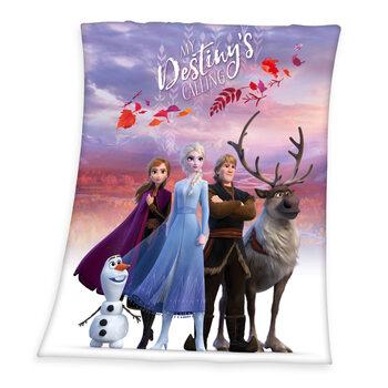 Cobija Frozen, El Reino del Hielo 2
