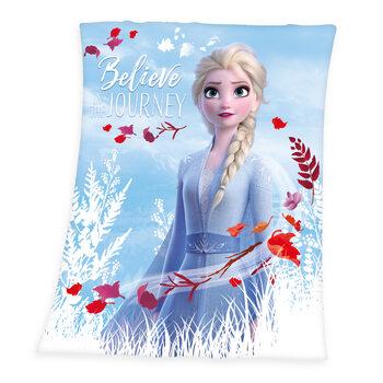 Coperta Frozen: Il regno di ghiaccio 2