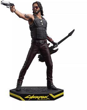 Figurine Cyberpunk 2077 - Johny Silverhand