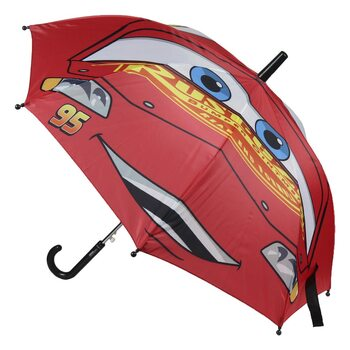Dáždnik Cars 3 - Face