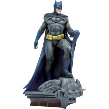 Figur DC - Batman Mega (On Roof)