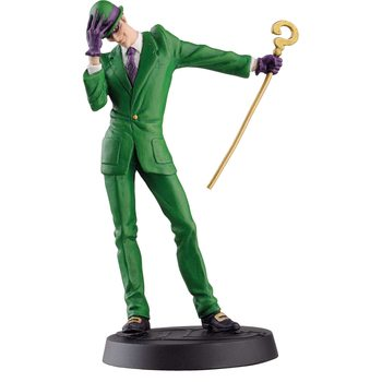 Figurita DC - Riddler
