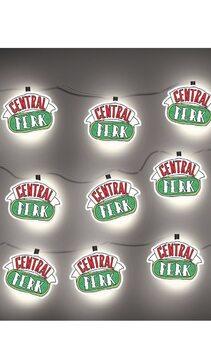 Dekorativne luči Friends - Central Perk