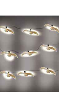 Dekorativne luči Harry Potter - Owl