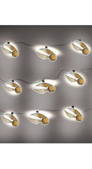 Dekorativne luči Harry Potter - Snitch