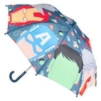 Deštník Avengers - Faces