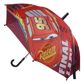 Deštník Cars 3 - Final Lap