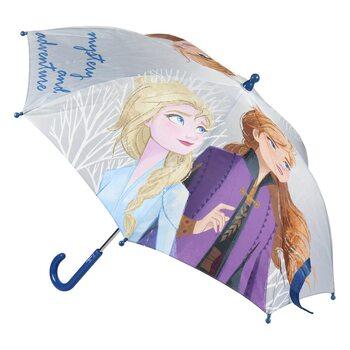Deštník Frozen 2 - Mystery and Adventure