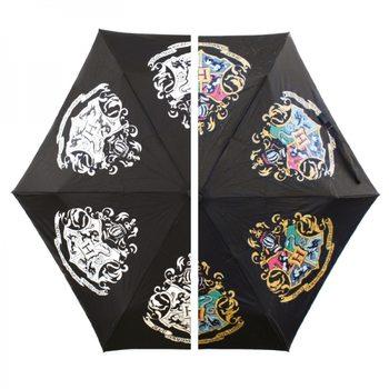 Deštník Harry Potter - Bradavice