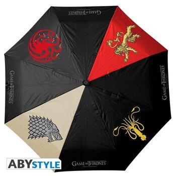 Deštník Hra o Trůny(Game of Thrones) - Sigils