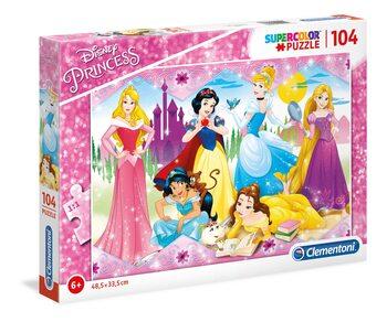 Puzzel Disney Princess