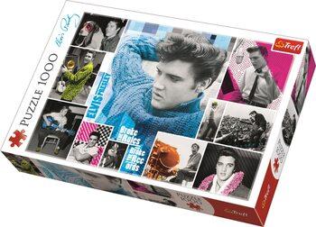 Pussel Elvis Presley