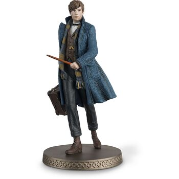 Figurine Fantastic Beasts - Newt Scamander