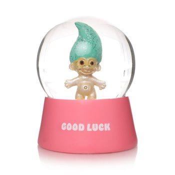 Fermacarte Trolls - Good Luck