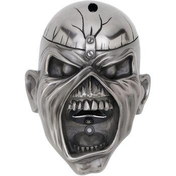 Flaskeåpner Iron Maiden - Eddie Trooper