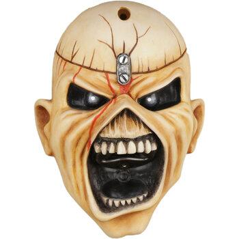 Flaskeåpner Iron Maiden - Eddie Trooper Painted