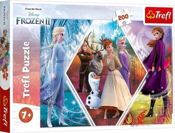 Παζλ Frozen 2