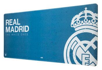 Gaming Matta för skrivbord - Real Madrid