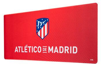 Gaming Måtte på bordet - Atletico Madrid
