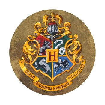 Gaming Mouse pad Harry Potter - Hogwarts