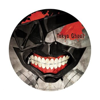 Gaming Mousepad Tokyo Ghoul - Mask
