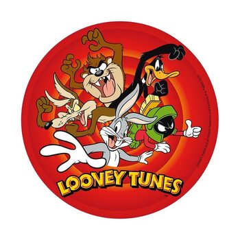 Gaming Musematte Looney Tunes