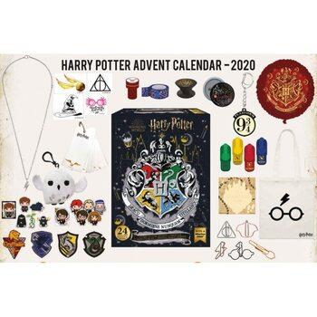 Harry Potter 24ημερο Ημερολόγιο για τα Χριστούγεννα