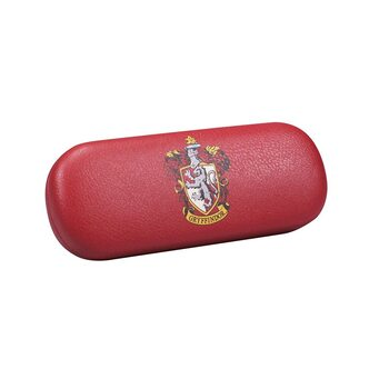 Harry Potter - Gryffindor (Glasses Case)