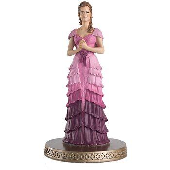 Figurine Harry Potter - Hermione Granger (Yule Ball Dress)