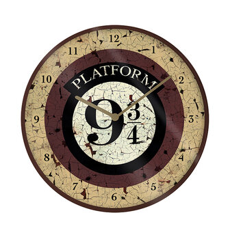 Harry Potter - Platform 9 3/4