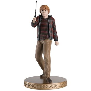 Figurină Harry Potter - Ron Weasly