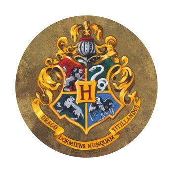 Herní podložka pod myš Harry Potter - Bradavice