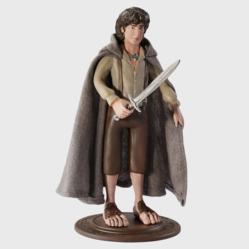 Figurine In de Ban van de Ring - Frodo Baggins