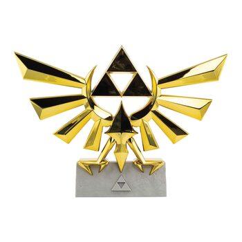Lamp Legend of Zelda - Hyrule Crest