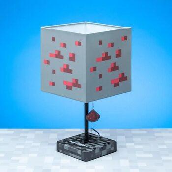Lampička Minecraft