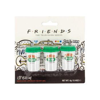 Leppepomade Friends - Central Perk