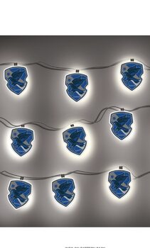 Luces decorativas Harry Potter - Ravenclaw Crest